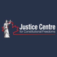 Justice Centre Defend Free Speech Full Zipper Hoodie Design